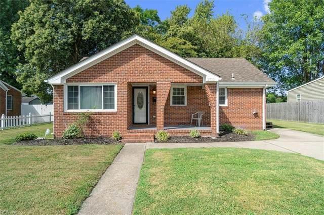 2710 Arcadia Ave, Portsmouth, VA 23704 (#10399445) :: Austin James Realty LLC