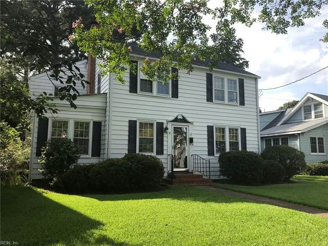 5231 Rolfe Ave, Norfolk, VA 23508 (#10399505) :: Avalon Real Estate