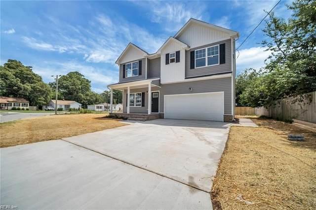 714 Euwanee Pl, Norfolk, VA 23503 (#10399541) :: Berkshire Hathaway HomeServices Towne Realty