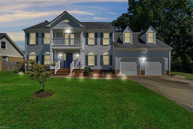 1232 Glen Lochen Dr, Virginia Beach, VA 23464 (#10399575) :: Rocket Real Estate