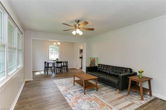 104 Logan Dr, Portsmouth, VA 23701 (#10399597) :: RE/MAX Central Realty