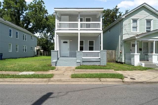 860 Lexington St, Norfolk, VA 23504 (#10399627) :: The Kris Weaver Real Estate Team