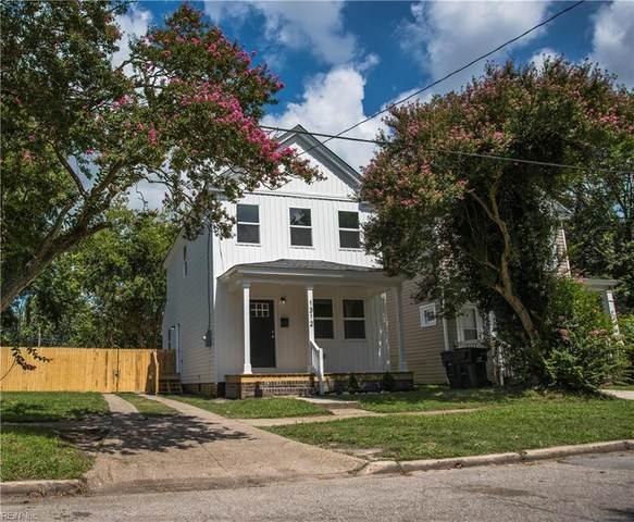 1312 W 39th St, Norfolk, VA 23508 (#10399637) :: Atlantic Sotheby's International Realty