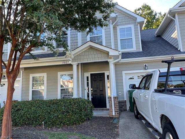 5027 Glen Canyon Dr, Virginia Beach, VA 23462 (#10399648) :: Atlantic Sotheby's International Realty