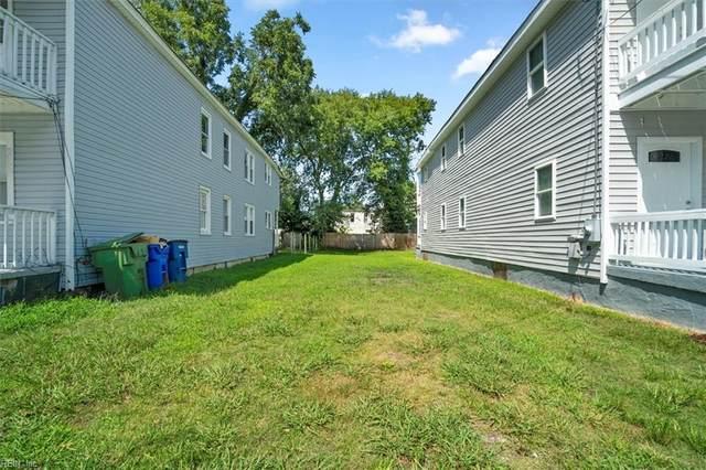 856 Lexington St, Norfolk, VA 23504 (#10399658) :: Team L'Hoste Real Estate