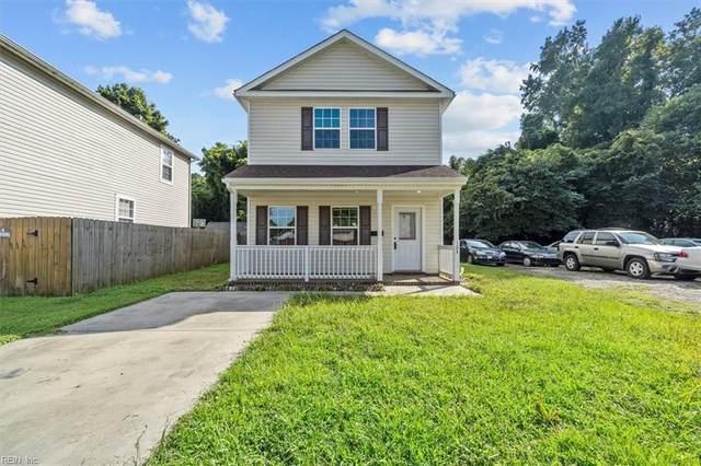 103 Charlotte Ave, Suffolk, VA 23434 (#10399674) :: Rocket Real Estate
