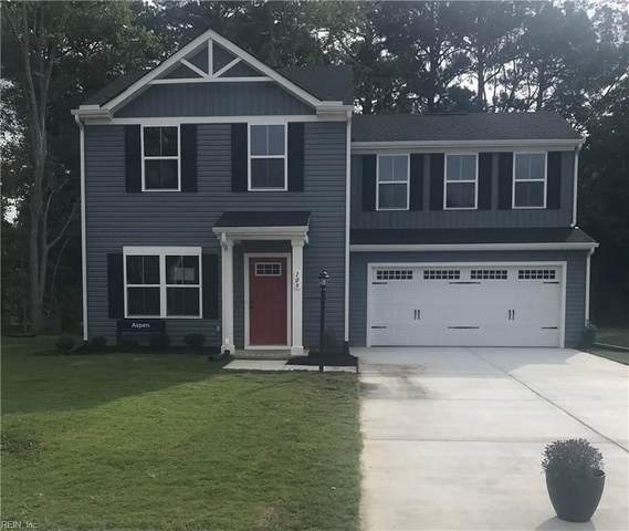 109 Starkey Pl, York County, VA 23185 (#10399684) :: Momentum Real Estate