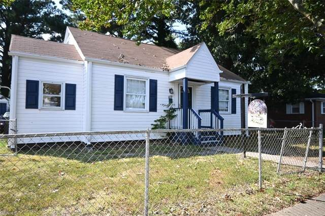 2315 Early St, Norfolk, VA 23513 (#10399728) :: Austin James Realty LLC