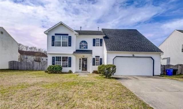 4420 Sedgewyck Cir, Portsmouth, VA 23703 (#10399774) :: Berkshire Hathaway HomeServices Towne Realty