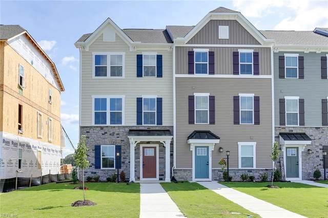 172 Jordan House Rd, Isle of Wight County, VA 23430 (#10399778) :: Austin James Realty LLC