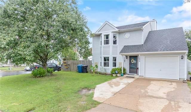 1600 Bridle Creek Ct, Virginia Beach, VA 23464 (#10399827) :: Berkshire Hathaway HomeServices Towne Realty