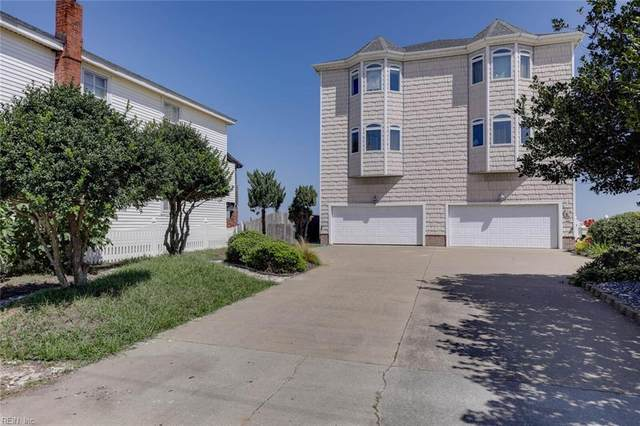 274 W Ocean View Ave A, Norfolk, VA 23502 (#10399871) :: Atlantic Sotheby's International Realty