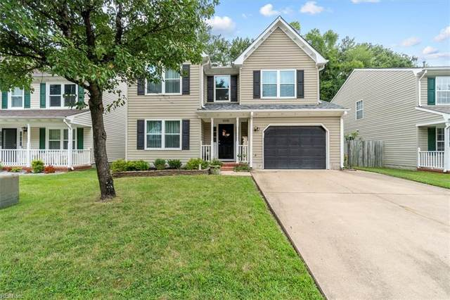 2552 Farmworth Trl, Virginia Beach, VA 23456 (#10399904) :: The Kris Weaver Real Estate Team