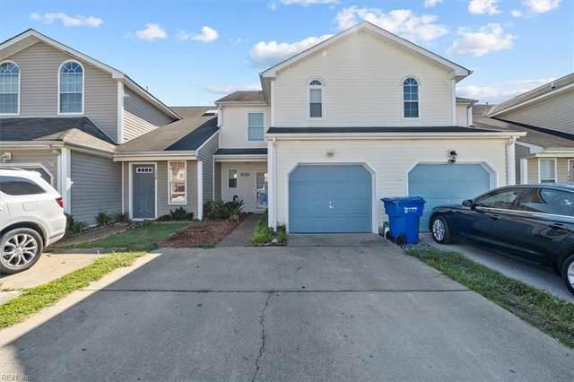 160 Squire Rch, Suffolk, VA 23434 (#10399937) :: RE/MAX Central Realty