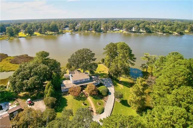 7 Early Dr, Portsmouth, VA 23701 (#10399973) :: Avalon Real Estate
