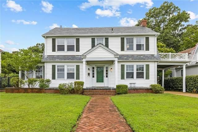 541 Mayflower Rd, Norfolk, VA 23508 (#10399994) :: Berkshire Hathaway HomeServices Towne Realty