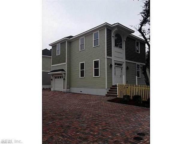 9621 12th Bay St A, Norfolk, VA 23518 (#10400001) :: The Kris Weaver Real Estate Team