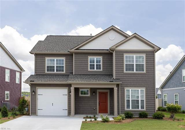345 Middleton Way, Chesapeake, VA 23322 (#10400023) :: Verian Realty