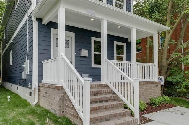 1891 Barre St, Norfolk, VA 23504 (#10400047) :: The Kris Weaver Real Estate Team