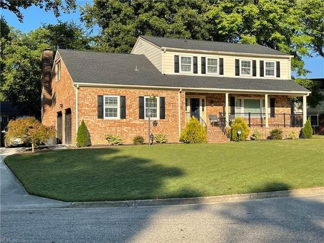 978 Lacon Dr, Newport News, VA 23608 (#10400103) :: Avalon Real Estate