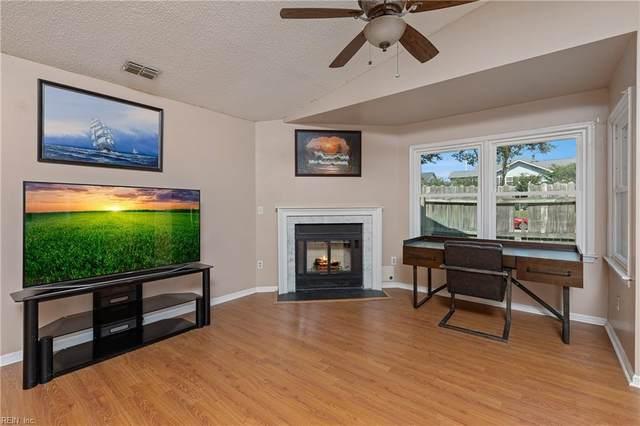 1312 Rellen St, Chesapeake, VA 23320 (#10400107) :: Rocket Real Estate