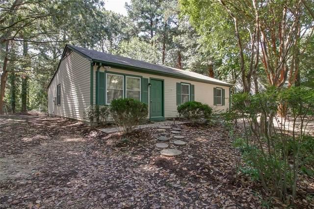 7398 Battery Dr, Gloucester County, VA 23062 (#10400130) :: Team L'Hoste Real Estate