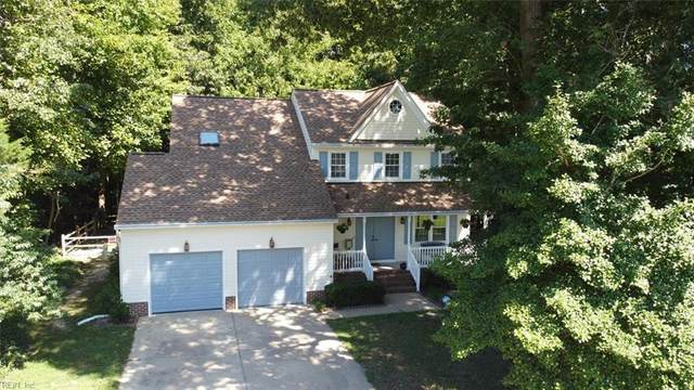 213 Winchester Pl, Isle of Wight County, VA 23430 (#10400189) :: Austin James Realty LLC