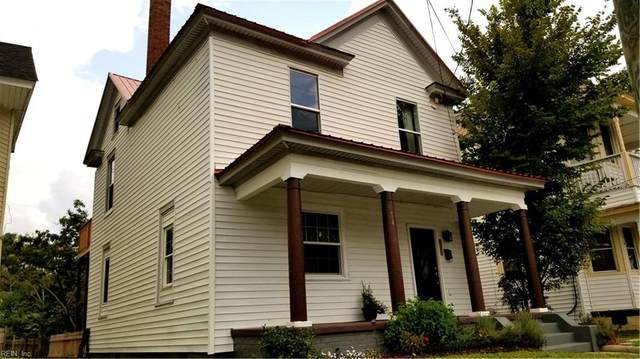 143 Charles St, Suffolk, VA 23434 (#10400227) :: The Kris Weaver Real Estate Team