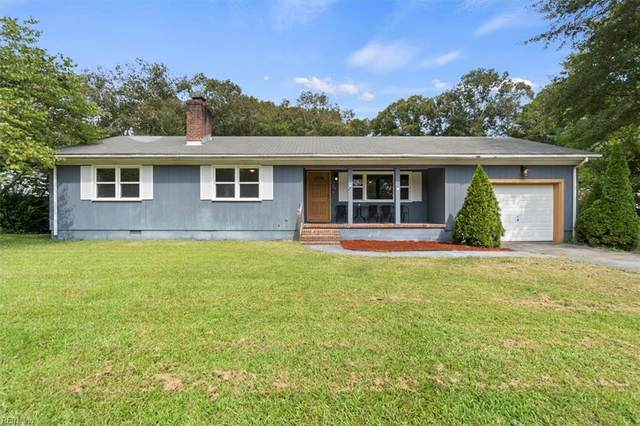 120 Kingsdale Rd, Suffolk, VA 23434 (#10400309) :: Berkshire Hathaway HomeServices Towne Realty
