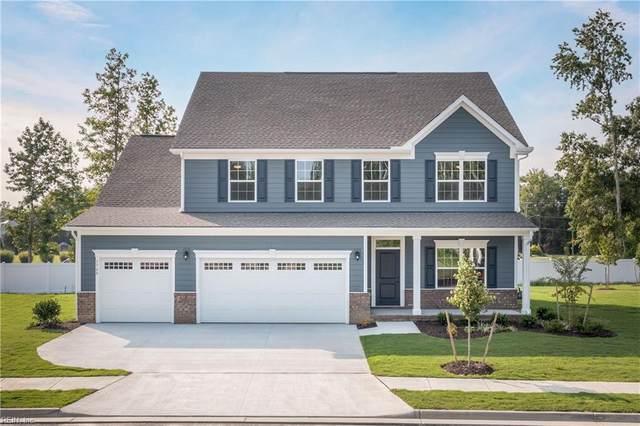 MM The Landing At Grassfield- The Lakeland I, Chesapeake, VA 23323 (#10400371) :: The Kris Weaver Real Estate Team