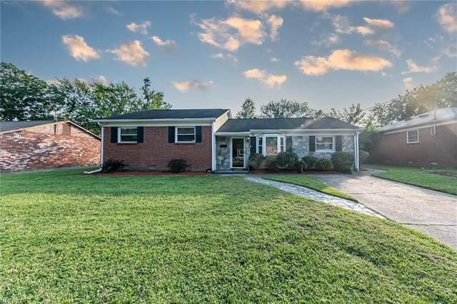 76 Longwood Dr, Hampton, VA 23669 (#10400378) :: Team L'Hoste Real Estate