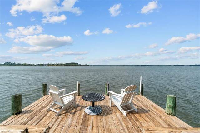480 Wind Mill Point Rd, Hampton, VA 23664 (#10400485) :: Berkshire Hathaway HomeServices Towne Realty