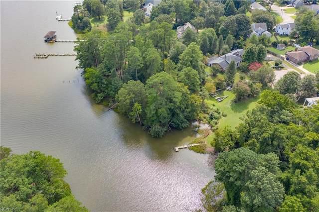 1 Camellia Drive, Newport News, VA 23602 (#10400488) :: Atlantic Sotheby's International Realty
