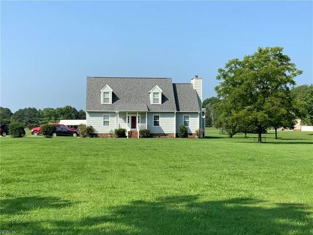 12098 Comet Rd, Isle of Wight County, VA 23430 (#10400519) :: The Kris Weaver Real Estate Team