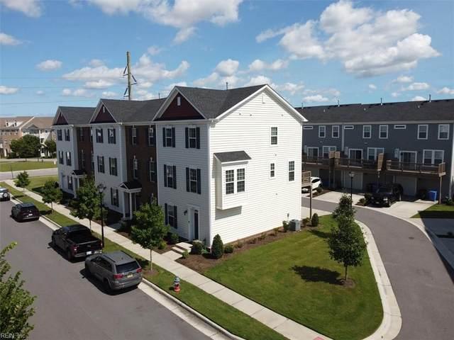 228 Alabaster St, Virginia Beach, VA 23462 (#10400524) :: Berkshire Hathaway HomeServices Towne Realty
