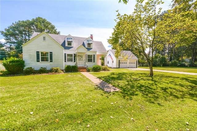 5531 Kilmer Ln, Norfolk, VA 23502 (#10400573) :: Rocket Real Estate