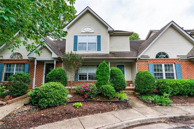 405 S Hill Ln #9, Chesapeake, VA 23322 (#10400600) :: Austin James Realty LLC