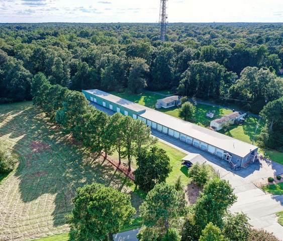 111 Fenton Mill Rd, York County, VA 23188 (#10400606) :: Berkshire Hathaway HomeServices Towne Realty