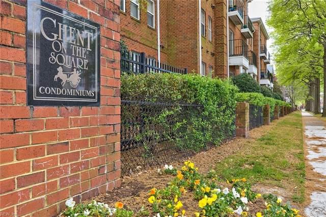 101 Westover Ave #104, Norfolk, VA 23507 (#10400620) :: Team L'Hoste Real Estate