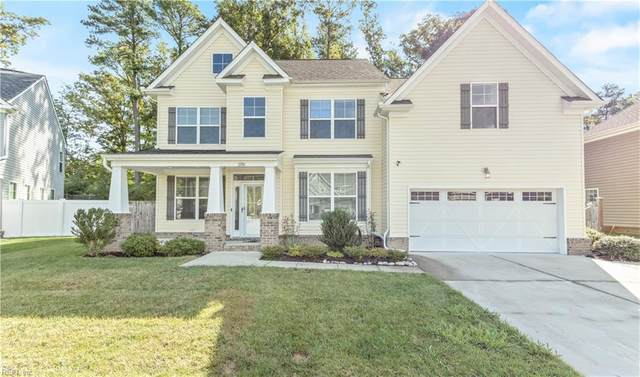 1206 Cowpens Ct, Chesapeake, VA 23320 (#10400640) :: The Kris Weaver Real Estate Team