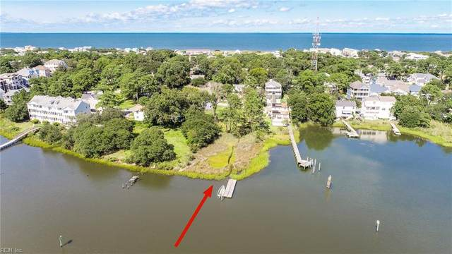 3017 Pretty Lake Ave, Norfolk, VA 23518 (#10400672) :: Rocket Real Estate