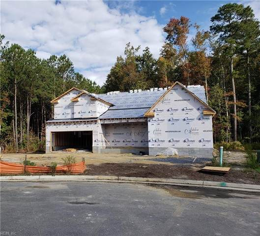 109 Beautyberry Ct, Suffolk, VA 23435 (#10400735) :: The Bell Tower Real Estate Team