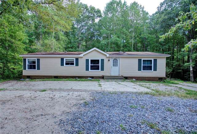 10607 Figg Shop Rd, Gloucester County, VA 23061 (#10400847) :: Abbitt Realty Co.