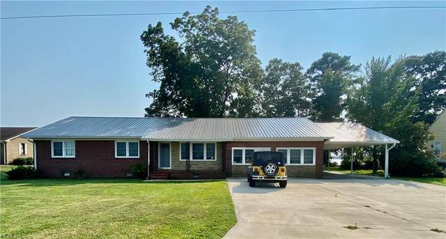 154 Russell Dr, Perquimans County, NC 27944 (#10400865) :: Avalon Real Estate