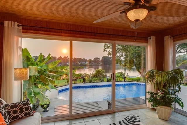 1227 Davis Ave, Chesapeake, VA 23325 (#10400874) :: Team L'Hoste Real Estate