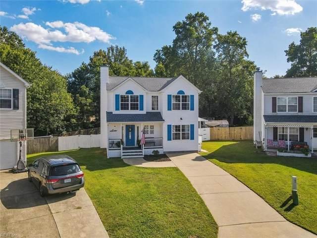 216 Bruton Dr, York County, VA 23185 (#10400927) :: The Kris Weaver Real Estate Team