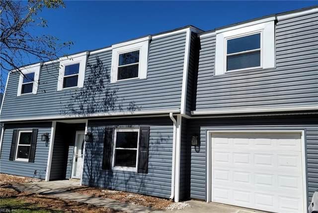 4304 Saint Albans St, Virginia Beach, VA 23455 (#10400970) :: Berkshire Hathaway HomeServices Towne Realty