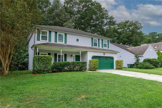 105 Ivy Arch, York County, VA 23693 (MLS #10400993) :: AtCoastal Realty