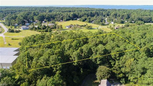 Lot1 Jayhue Dr, Dare County, NC 27954 (#10401025) :: Berkshire Hathaway HomeServices Towne Realty