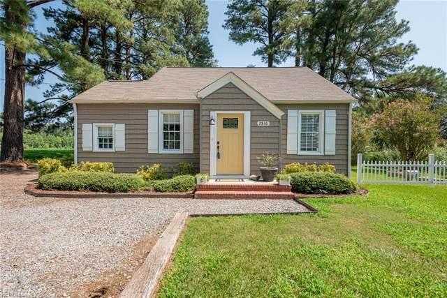 2816 Benefit Rd, Chesapeake, VA 23322 (#10401072) :: The Kris Weaver Real Estate Team